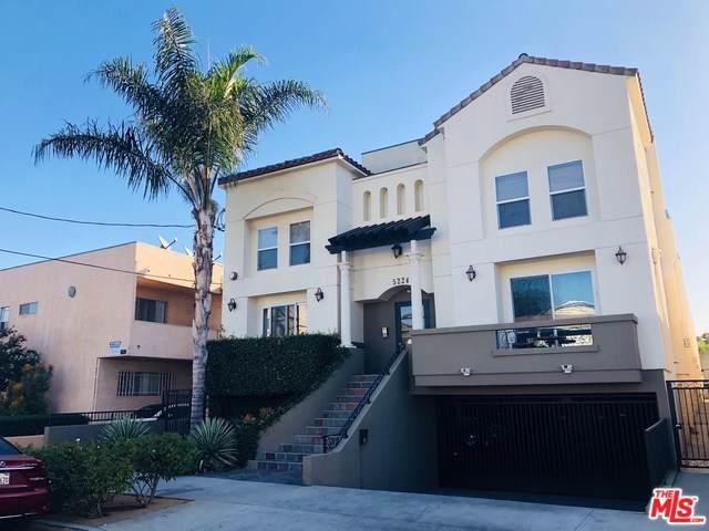 5224 Corteen Place #12, Valley Village, CA 91607 (#19518086) :: Keller Williams   Angelique Koster