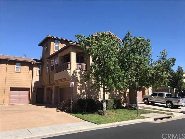 24784 Ridgewalk Street #5, Murrieta, CA 92562 (#SW19236969) :: J1 Realty Group