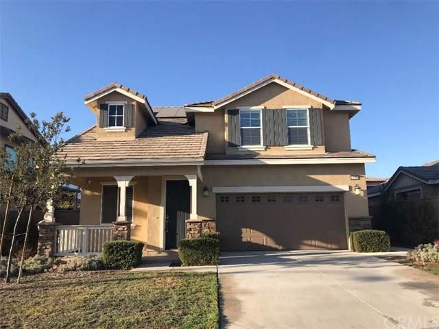 13200 Winslow Drive, Rancho Cucamonga, CA 91739 (#TR19237053) :: Allison James Estates and Homes
