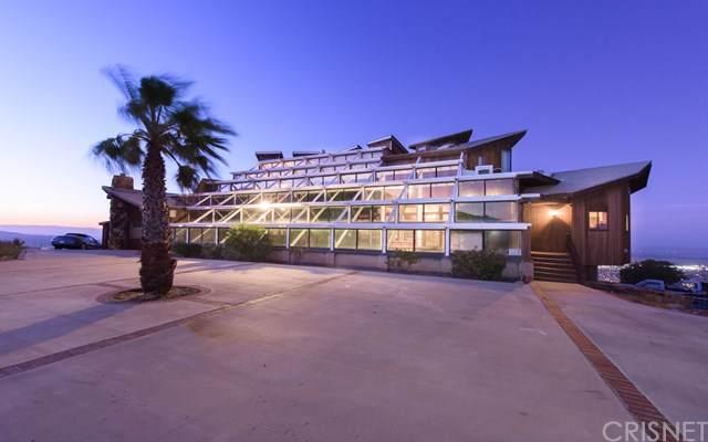 36005 Tierra Subida Avenue, Palmdale, CA 93551 (#SR19236376) :: Allison James Estates and Homes