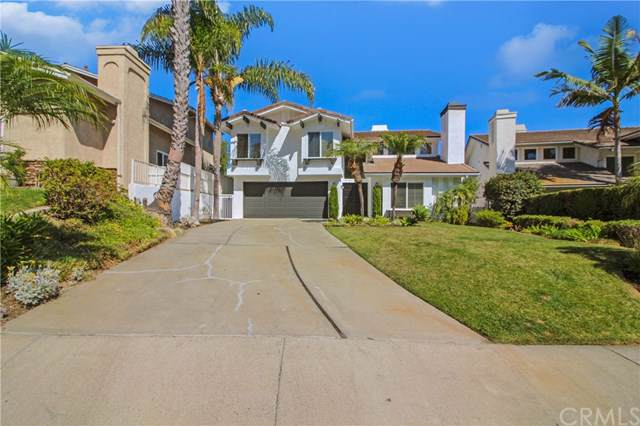 3126 Calle Grande Vista, San Clemente, CA 92672 (#PW19237067) :: Sperry Residential Group