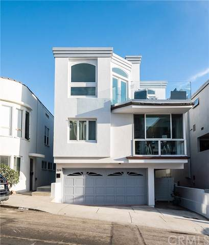 324 21st Street, Manhattan Beach, CA 90266 (#SB19223170) :: The Parsons Team