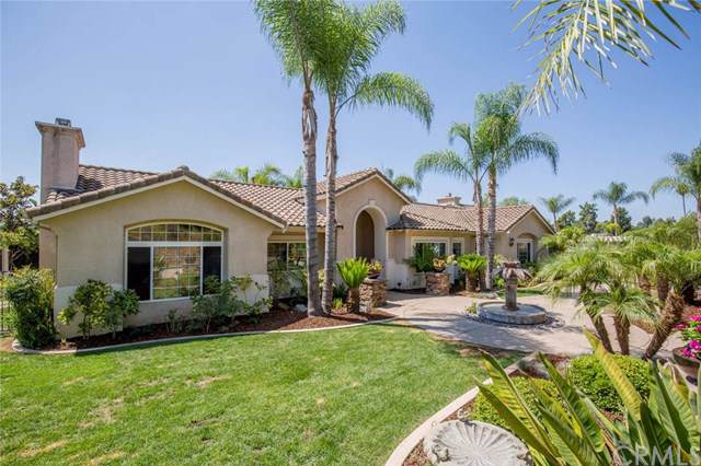 2131 Gamble Place, Escondido, CA 92029 (#CV19237142) :: Rogers Realty Group/Berkshire Hathaway HomeServices California Properties