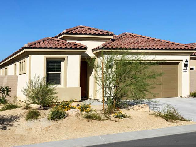 22 Syrah, Rancho Mirage, CA 92270 (#219031325PS) :: J1 Realty Group