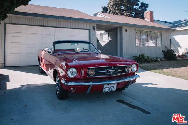 20023 Hinsdale Avenue, Torrance, CA 90503 (#19518190) :: Millman Team