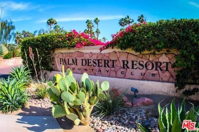 40873 La Costa Circle, Palm Desert, CA 92211 (#19518230) :: J1 Realty Group