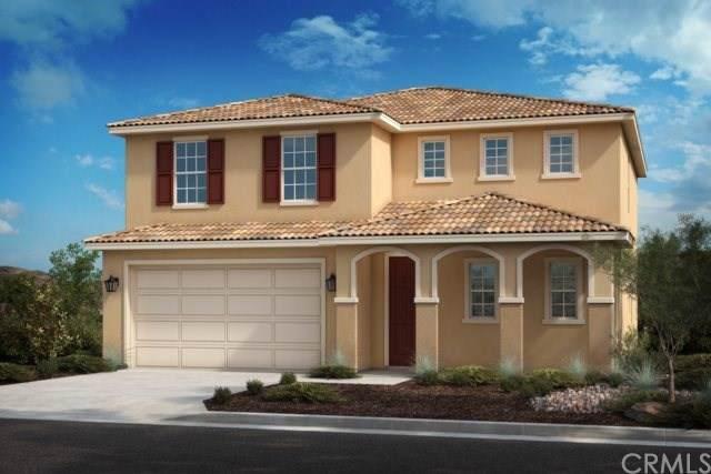 32907 Bachelor Peak Street, Winchester, CA 92596 (#IV19237236) :: Allison James Estates and Homes