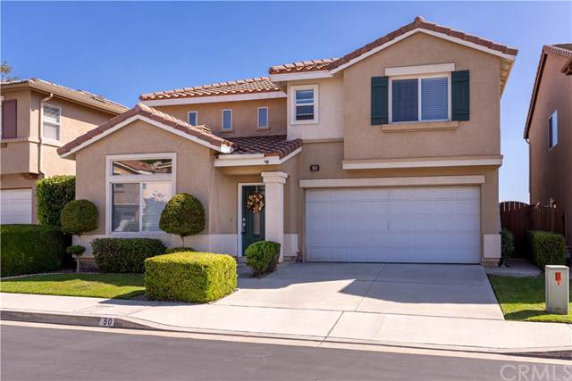 50 Ballantree, Rancho Santa Margarita, CA 92688 (#OC19237178) :: The Marelly Group | Compass
