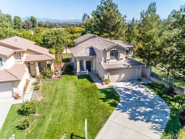 43530 Corte Barbaste, Temecula, CA 92592 (#SW19237385) :: The Costantino Group | Cal American Homes and Realty
