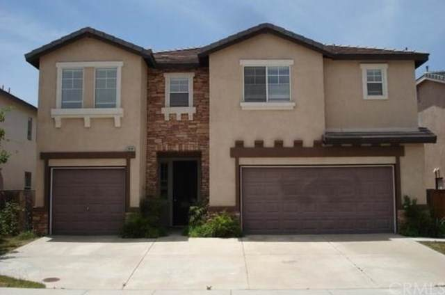38191 Pine Creek Place, Murrieta, CA 92562 (#PW19237409) :: Allison James Estates and Homes