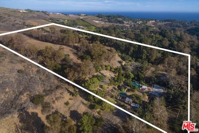 6038 Ramirez Canyon Road, Malibu, CA 90265 (#19518314) :: Z Team OC Real Estate
