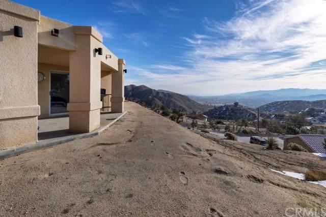 53817 Ridge Road, Yucca Valley, CA 92284 (#JT19237425) :: Z Team OC Real Estate