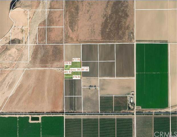 0 Rockpile Road, Arvin, CA  (#PW19237452) :: RE/MAX Parkside Real Estate
