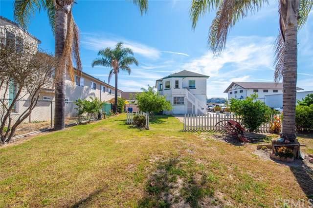 103 Poole Street, Arroyo Grande, CA 93420 (#SP19237450) :: RE/MAX Parkside Real Estate