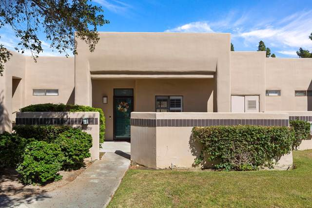 67278 Chimayo Drive, Cathedral City, CA 92234 (#219031354DA) :: J1 Realty Group