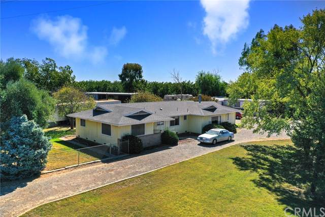 25003 Post, Orland, CA 95963 (#SN19237556) :: The Brad Korb Real Estate Group