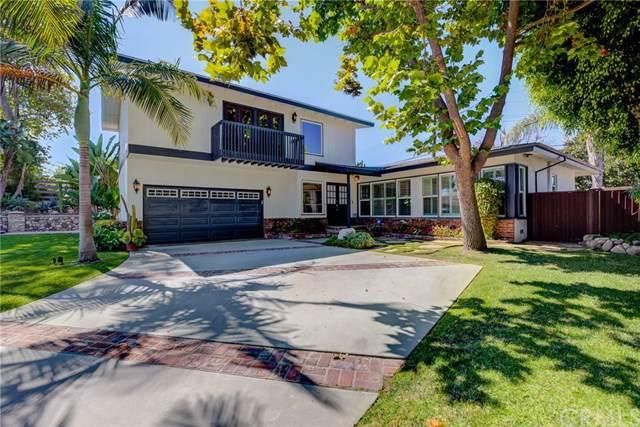 26221 Basswood Avenue, Rancho Palos Verdes, CA 90275 (#PV19237232) :: Team Tami