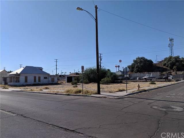 1321 Front Street, Needles, CA 92363 (#OC19237716) :: RE/MAX Masters