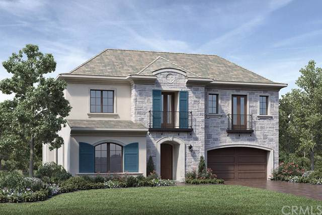 128 Interstellar Lane, Irvine, CA 92618 (#PW19237283) :: Berkshire Hathaway Home Services California Properties