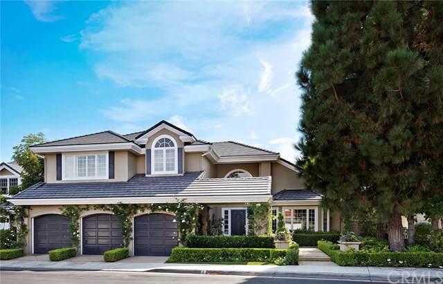 11 Belcourt Drive, Newport Beach, CA 92660 (#OC19236094) :: Berkshire Hathaway Home Services California Properties