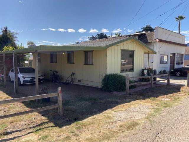 340 Park Avenue, Pismo Beach, CA 93449 (#PI19237678) :: RE/MAX Parkside Real Estate