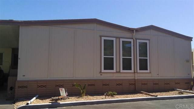 275 S Worthington St #51, Spring Valley, CA 91977 (#190055190) :: Better Living SoCal