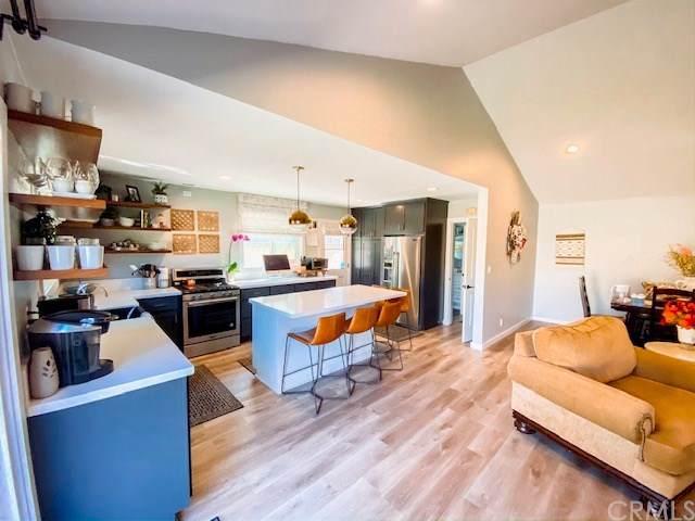 5361 Park Avenue, Garden Grove, CA 92845 (#PW19237775) :: Laughton Team | My Home Group