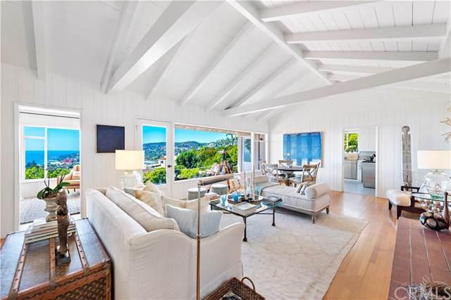 933 Coast View Drive, Laguna Beach, CA 92651 (#LG19233794) :: Doherty Real Estate Group