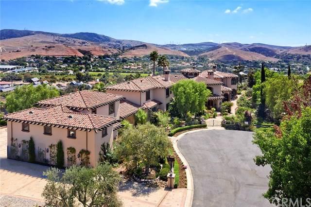 30742 Hilltop Way, San Juan Capistrano, CA 92675 (#OC19237172) :: J1 Realty Group