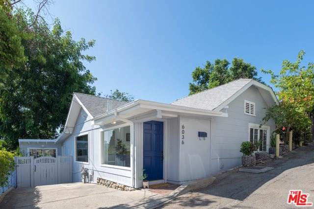 6036 Eucalyptus Lane, Los Angeles (City), CA 90042 (#19518216) :: Provident Real Estate