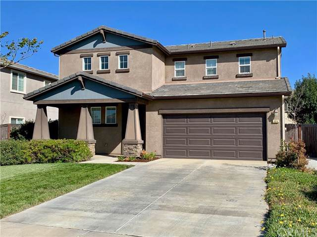 1014 Honda Way, Lompoc, CA 93436 (#SP19237884) :: Sperry Residential Group