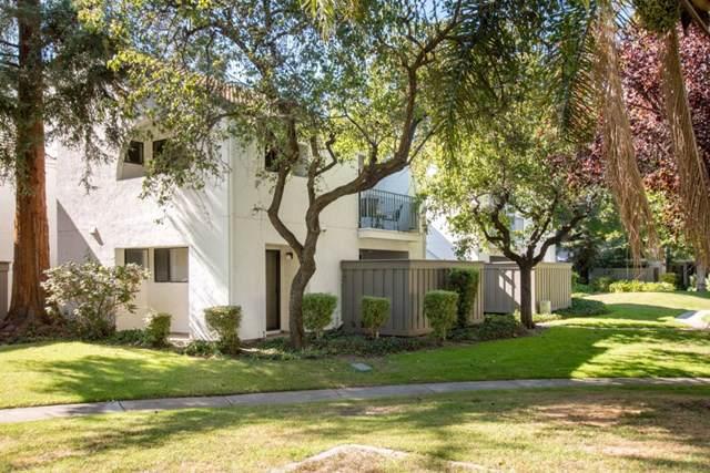 1055 Capitol Avenue #86, San Jose, CA 95133 (#ML81771573) :: J1 Realty Group