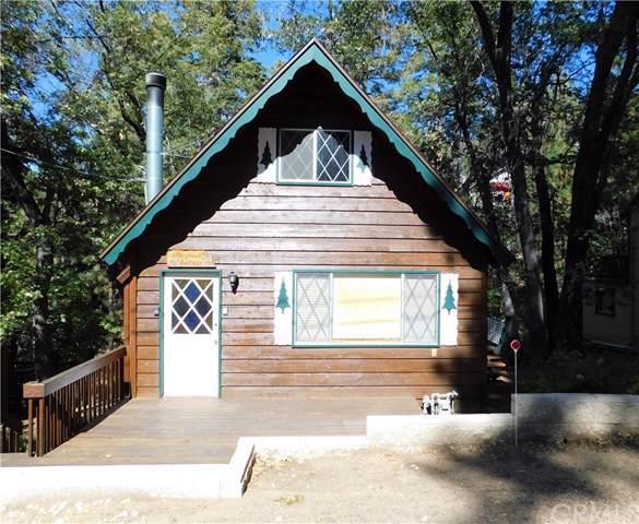 1168 Sheephorn Road, Big Bear, CA 92314 (#EV19236379) :: Rogers Realty Group/Berkshire Hathaway HomeServices California Properties