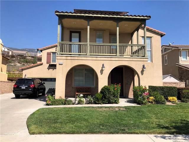 12420 Macon Drive, Rancho Cucamonga, CA 91739 (#TR19237009) :: Allison James Estates and Homes