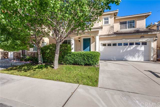 14642 Decoy Lane, Fontana, CA 92336 (#WS19237894) :: Allison James Estates and Homes