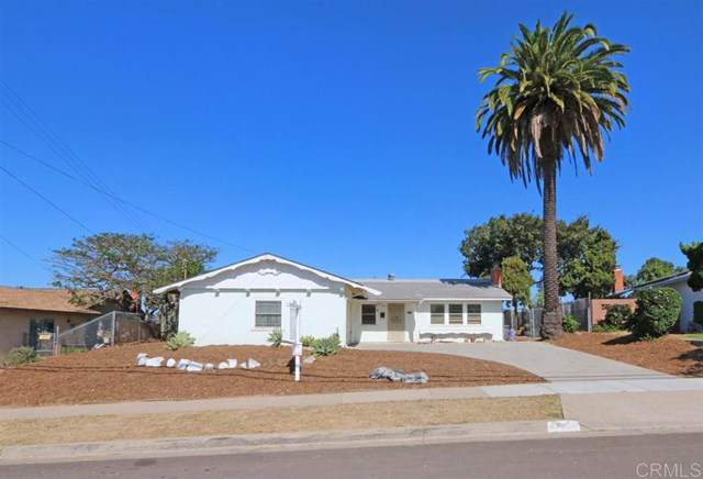 1630 Larwood Road, Lemon Grove, CA 91945 (#190055227) :: Better Living SoCal