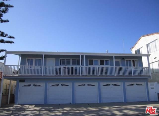 59 10TH Street, Hermosa Beach, CA 90254 (#19518534) :: Better Living SoCal