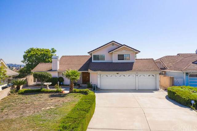 20391 Portside Drive, Walnut, CA 91789 (#CV19232011) :: The Parsons Team
