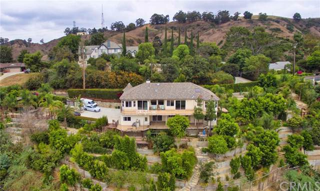 918 Reposado Drive, La Habra Heights, CA 90631 (#PW19237986) :: Better Living SoCal