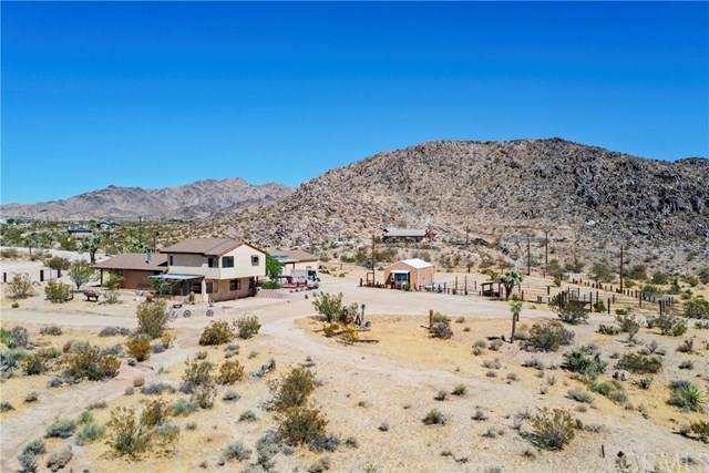 5617 Scheppmann Lane, Joshua Tree, CA 92252 (#JT19236671) :: RE/MAX Empire Properties
