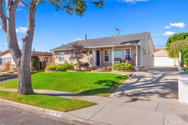 4737 Darien Street, Torrance, CA 90503 (#SB19232787) :: Millman Team