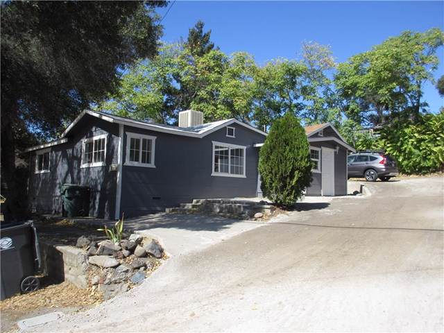 13980 Manakee Avenue, Clearlake, CA 95422 (#LC19238081) :: Millman Team