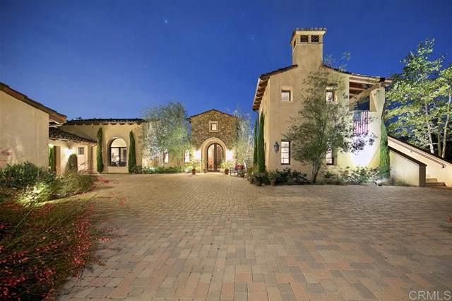 7671 Iluminado, San Diego, CA 92127 (#190055254) :: The Brad Korb Real Estate Group