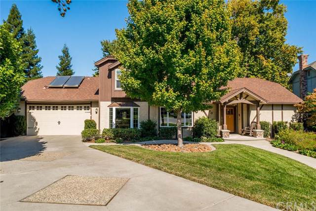 230 Somerset Place, Chico, CA 95973 (#SN19236508) :: The Laffins Real Estate Team