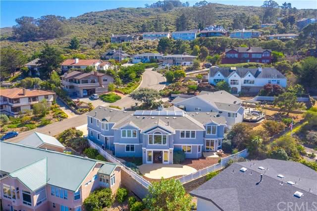 365 Travis Drive, Los Osos, CA 93402 (#SC19229539) :: RE/MAX Parkside Real Estate