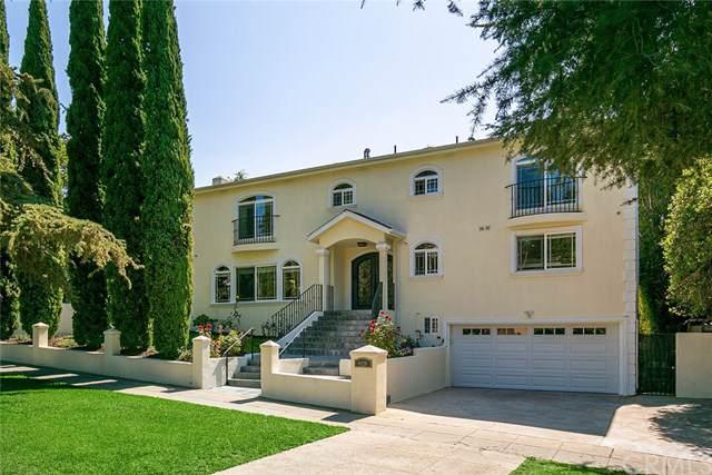 4920 Los Feliz Boulevard, Los Feliz, CA 90027 (#PF19237471) :: The Parsons Team