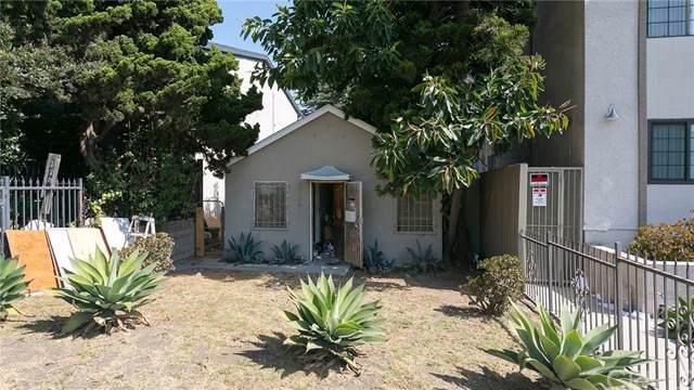3756 Sawtelle Boulevard, Mar Vista, CA 90066 (#BB19235762) :: Pacific Playa Realty