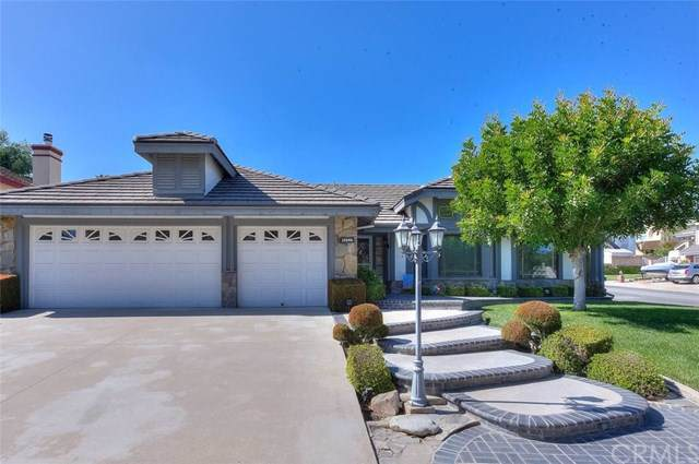 15346 Morningside Drive, Chino Hills, CA 91709 (#TR19238253) :: Berkshire Hathaway Home Services California Properties