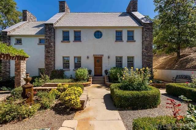 3839 Deer Lake Park, Julian, CA 92036 (#190055288) :: Z Team OC Real Estate