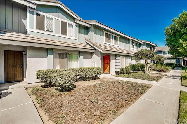 17721 Norwalk Boulevard #18, Artesia, CA 90701 (#OC19235027) :: Harmon Homes, Inc.